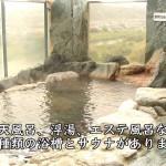 【日帰り温泉】かんぽの宿 日南