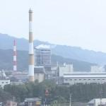 日南にバイオマス発電所 起工式
