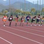 第5回スポーツ少年団駅伝・ロードレース