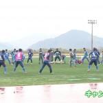FC町田ゼルビア キャンプリポート