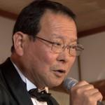 日南市塚田出身 65歳で歌手デビュー
