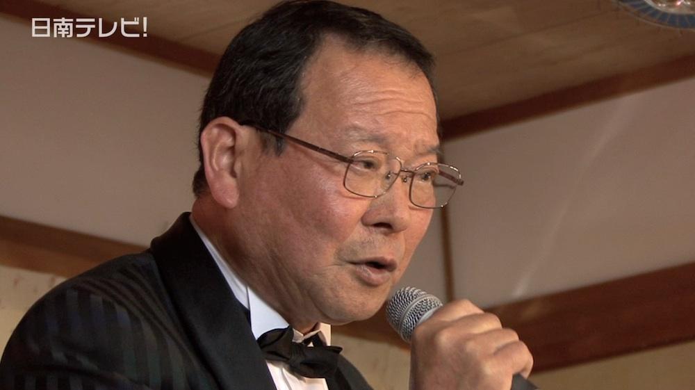 65歳で歌手デビュー