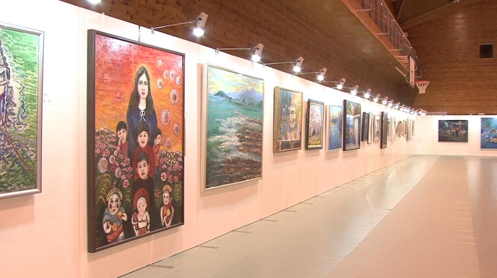 第33回日南市美術展