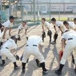 潟上少年野球クラブ
