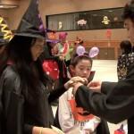 小学生ハロウィンパーティー