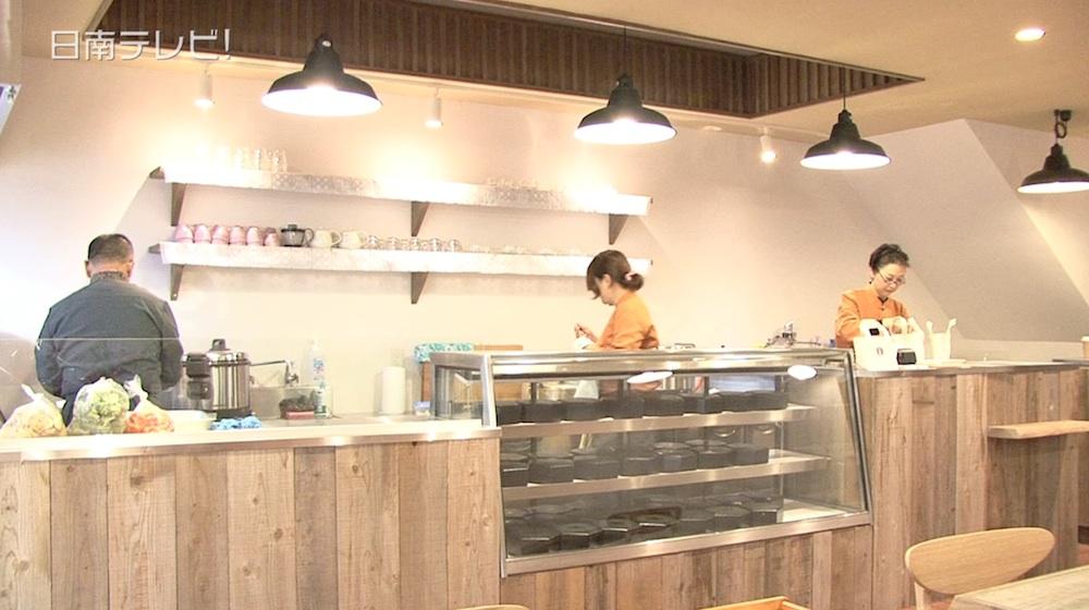 二代目湯淺豆腐店