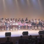 九州のアイドルコンサート