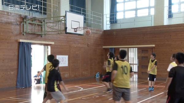 吾田東ミニバスケットボールクラブ