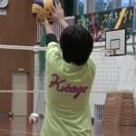北郷少女バレーボールクラブ