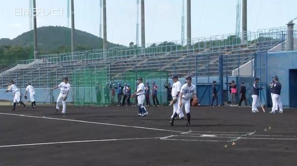 埼玉西武ライオンズ秋季キャンプ(2015)