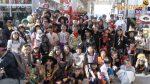 ハロウィンイベント 仮装コンテスト