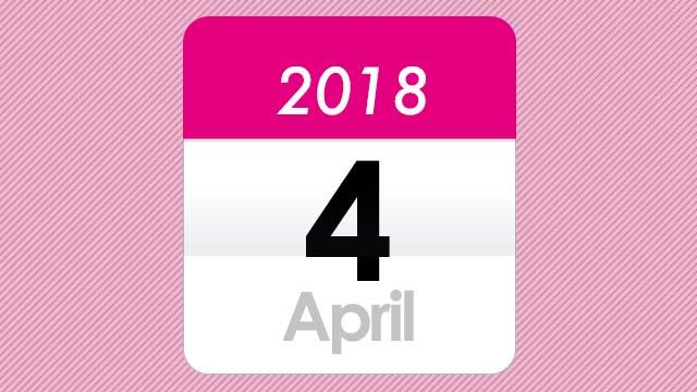 4/23〜4/29 宮崎・日南に関するイベント情報