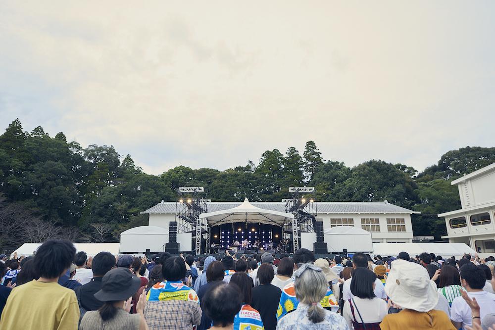 秦基博 凱旋ライブ「HATA EXPO」