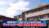 温泉宿泊施設 サンチェリー北郷 改修費用は2億円以上